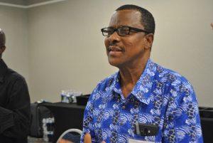 Dr. Gabriel Amoateng-Boahen
