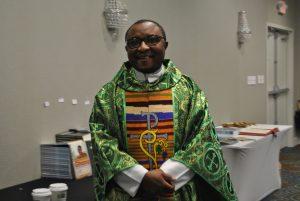 Rev. Fr. Emmanuel Adu Addai